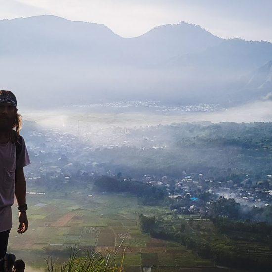 Pergasingan trekking tour