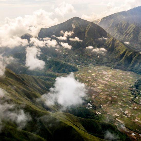 Pergasingan Hill Senaru lombok