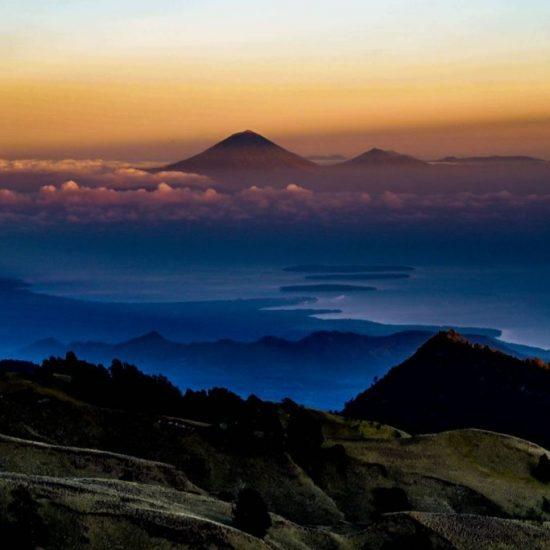 i love lombok tour